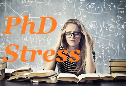 thesis stress Essay on stress: it's meaning, effects and coping with stress meaning: stress is a very common problem being faced today every individual will experience stress.
